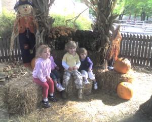 Deanna Rose Fall 2008 Overland Park KS